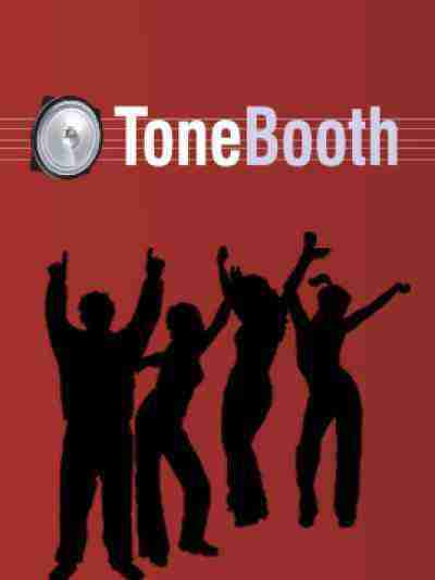 Tonebooth